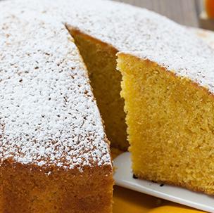 ricetta della torta alla zucca
