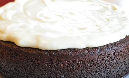 ricetta torta guinness chocolate