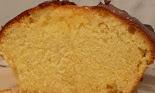ricetta lemon pound cake