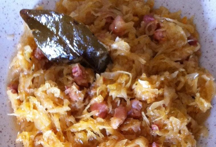 crauto ricette