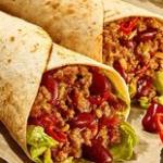 Burrito di manzo