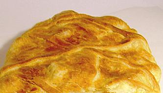 ricetta fagottini patate con formaggio feta