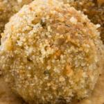 Crocchette di gamberi con paprika