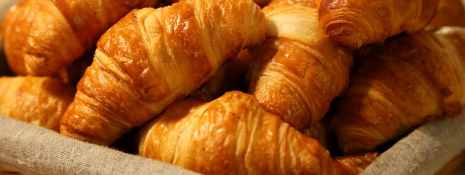 come preparare i croissant
