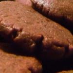 Il biscotto gelato per la merenda